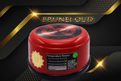 oud red
